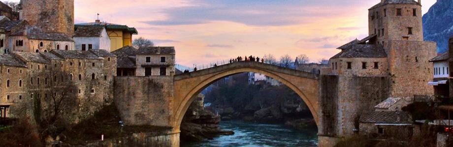 Mostar Koprusu-Slider